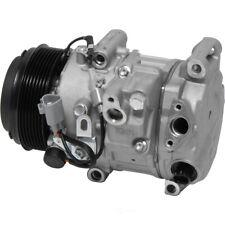 A/C Compressor-New  UAC  CO10856C
