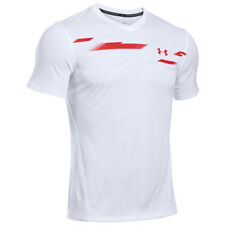 Under Armour UA Challenger Gráfico Entrenamiento Niños T-Shirt-Ymd (9-10) - Blanco
