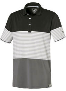 Puma Taylor Golf Polo Shirt 595789 Men's New - Choose Color & Size!