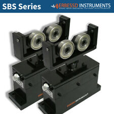 Balancing Machine Sbs300 Roller Work Supports Amp Plans Erbessd Instruments
