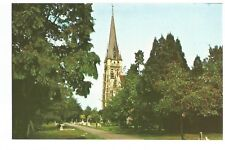 Postcard Brentwood Essex Church of Saint Thomas unposted       (A24)