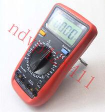 UNI-T UT890C+ True RMS Digital Multimeter with Temperature Tester