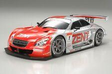1/24 Tamiya 24303- sports car- ZENT Cerumo SC 2006 Super GT  Plastic Model Kit
