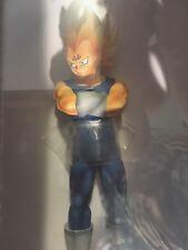 RARE Dragon Ball Z #004 MAIJIN VEGETA 5 Inch figure by Banpresto NEW in Box BIN