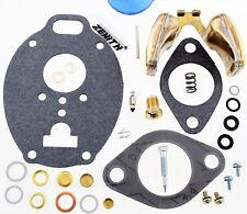 Carburetor Kit Amp Float Fits Continental F162 Tsx397 Tsx897 Tsx902 F163f400 D21