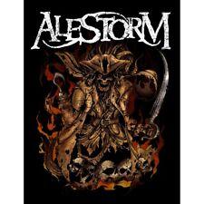 ALESTORM - Beer Pirate Aufnäher Patch 10x12,5cm