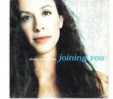 Alanis Morissette - Joining You - CDS - 1999 - Pop Rock 2TR Cardsleeve