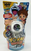 Yokai Watch Yo-Kai Hasbro 2015 With 2 Medals New in Package
