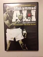 DVD MUHAMMAD ALI THE GREATEST