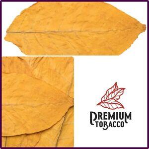 Virginia Klasse 1 Blätter Naturtabak Tabakblätter