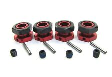 Arrma TYPHON 6s BLX - 17mm Hex Hubs (17mm Adaptors Wheel Senton nuts AR106028