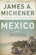 NEW Mexico: A Novel by James A. Michener