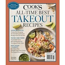 Cook's Illustrated Magazine Buy 1 Get 1 50%25 off BRAND NEW