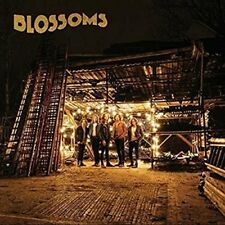 The Blossoms - Blossoms CD (CD)
