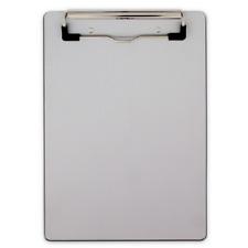 Saunders 21510 Kj 6090 Memo Size 6x9 Clipboards Low Profile Clip