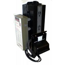Coinco Mag50b Bill Acceptor 1 5 10 20 Refurbished With90 Day Warranty