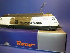 """*ROCO H0 73277 digital /Sound: """"Black Pearl"""" BR465 016-4 BLS SBB E-Lok Ep.VI"""