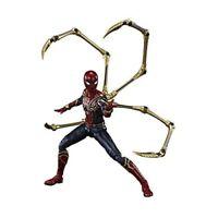 BANDAI S.H.Figuarts Iron Spider FINAL BATTLE EDITION Spider-Man Avengers Endgame