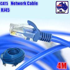 4M 13.1ft RJ45 CAT5 Ethernet LAN Network Cable ENETW0501