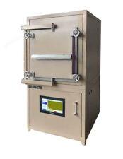 200-1200 ℃ Atmosphäre Vakuumofen Kammer Box Muffelofen for Lab