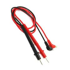 Digital Multifunction Multimeter Leads Voltmeter Probe Test Cable Wire Pen Pop.