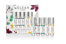 CLEAN Fragrance 5-Pc. Classic Rollerball Layering Gift Set