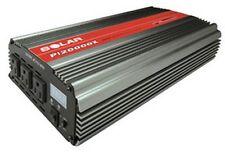 2000-Watt Power Inverter SOL-PI-20000X Brand New!