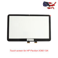 """New 13.3"""" Touch Screen Digitizer for HP Pavilion X360 13A 13-a010dx 13-a010nr"""