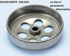 250.024 CAMPANA EMBRAGUE D.105 POLINI BENELLI : 491 50 RR-RACING-SP-SPORT