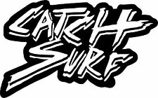 Catch A Wave Surf Surf coche Gráfico Jdm Vw Vag euro Vinilo Autoadhesiva De Skate