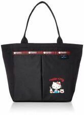 Hello Kitty x LeSportsac 45th Anniv. Tote Bag SMALL EVERYGIRL TOTE Japan EMS
