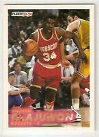 1993-94 Fleer complete Series 1 basketball set