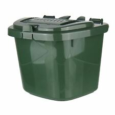 Green Kitchen Compost Caddy Bin - Food Recycling (5 Litre) 5L