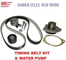 Vauxhall Vectra c 1.9 cdti 150bhp z19dth Timing Belt Kit + Water Pump Cambelt
