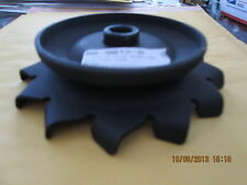 Alternator Pulley with Air Fins, 12-V, 040-903-109, Volkswagen