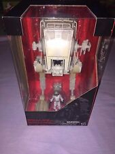 Star Wars THE BLACK SERIES IMPERIAL AT-ST WALKER & IMPERIAL AT-ST DRIVER **NEW**