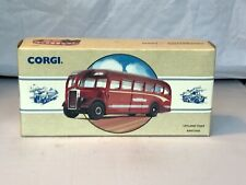 CORGI 97211 LEYLAND TIGER BARTONS COACH BNIB LIMITED EDITION