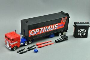 Transformers G2 Optimus Prime Vintage
