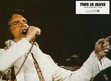 Das ist Elvis ORIG AH-Foto Elvis Presley DOKUMENTATION