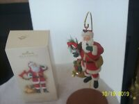 Hallmark Keepsake 2007 In Original Box Christmas Ornament