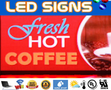 10mm Dip Video Led Sign Full Color Outdoorindoor 57h X 88 Us Factory