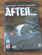After... - DVD (Thriller) | Brand New | Free Delivery