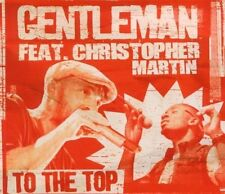 Gentleman To the top (2010; 2 tracks, feat. Christopher Martin) [Maxi-CD]