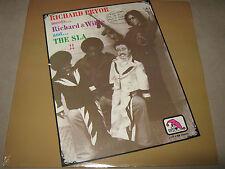 RICHARD PRYOR meets & Willie and the SLA LP 1976 LAFF A188 RARE ORIGINAL SEALED