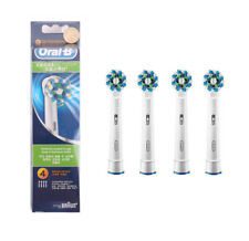 Oral-B Power Electric Toothbrush Replacement Head(EB50) 4p For Adult