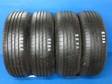 4 x 205/60R16 92 V Goodyear Efficient Grip * RSC Sommerreifen 205 60 16 BMW 3er