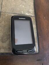 Garmin Edge 800 Cycling GPS Computer