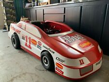 Terry Labonte Budweiser #11 Funder Wheels Mini Car Go-Kart - 1988 NASCAR