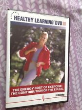 The Energy Cost of Exercise / Ed Howley / DVD 2008 / Sports Medicine