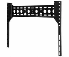 "TV Wall Mount Bracket Flat To Wall Slim from 37""-65"" inch LCD LED OLED Curved TV"